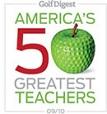 Golf Digest Top 50